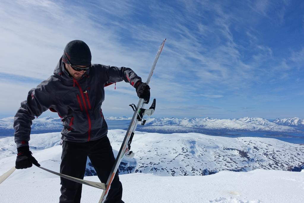 Tromsdalstind (2)