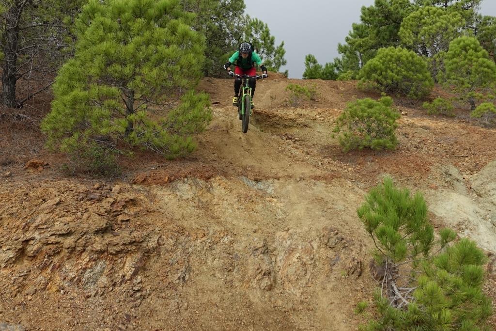 Flowtrail Calamita - der pure Spaß für Mountainbiker