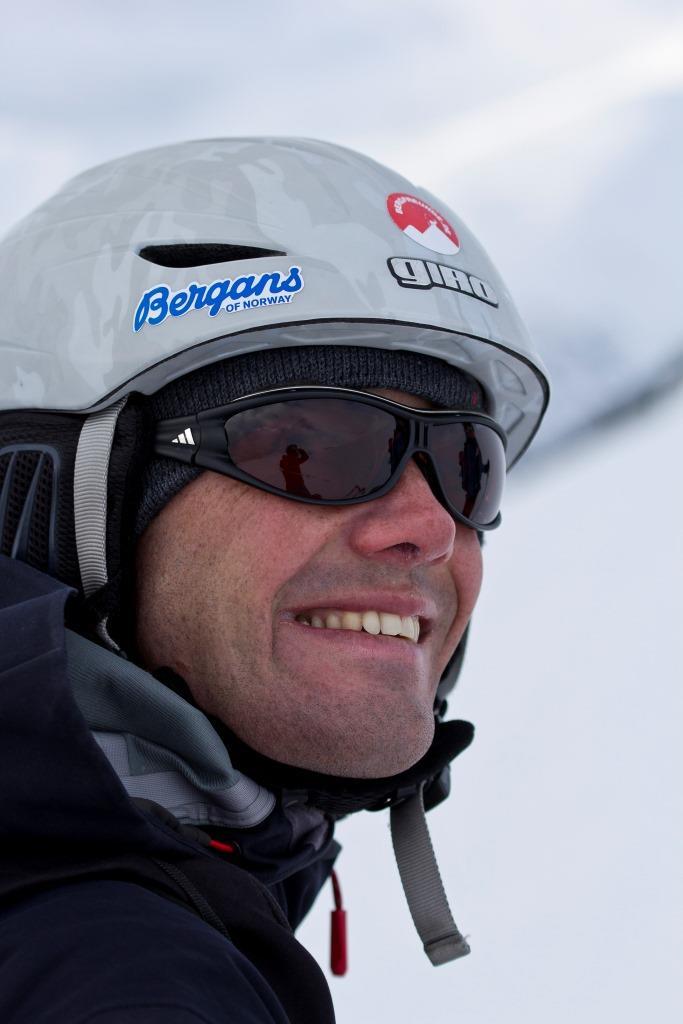 Skitouren in Frankreich