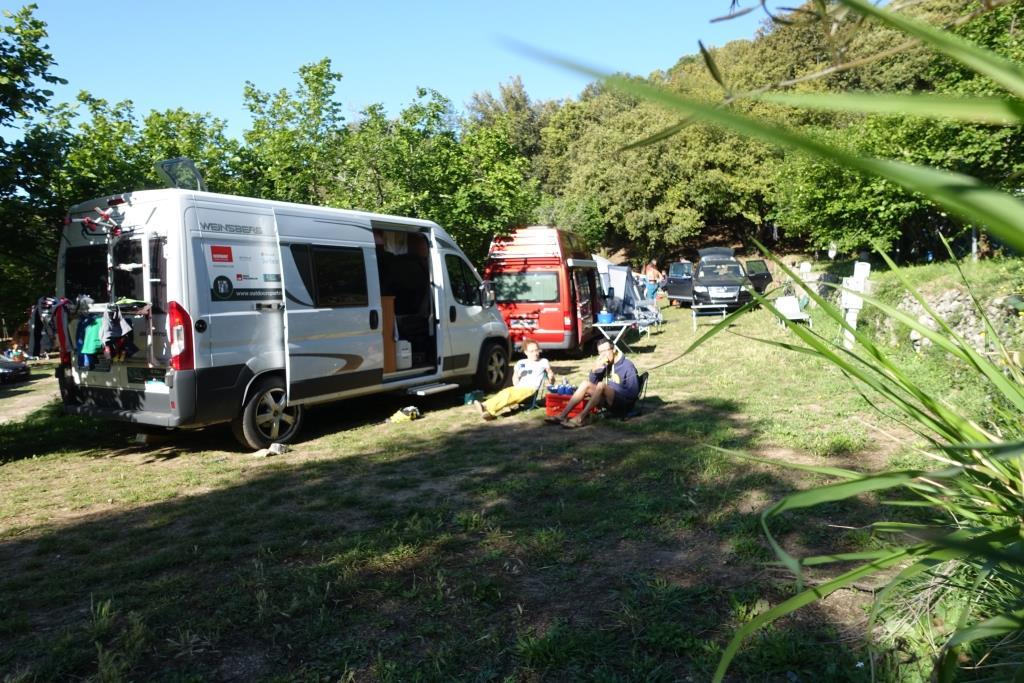 San Martino Camping