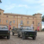Shuttle Jeeps La Fenasosa